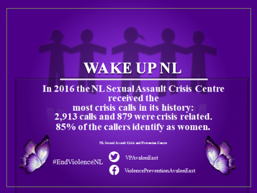 Violence Prevention NL